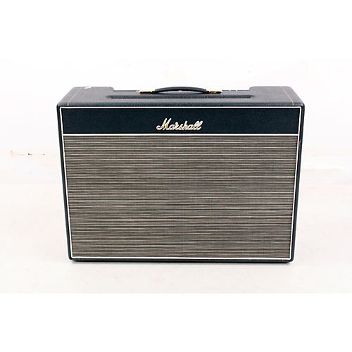 Marshall 1962HW 30W 2x12 Handwired Tube Guitar Combo Amp Black 888365208688