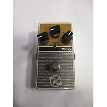Keeley 1962x Effect Pedal