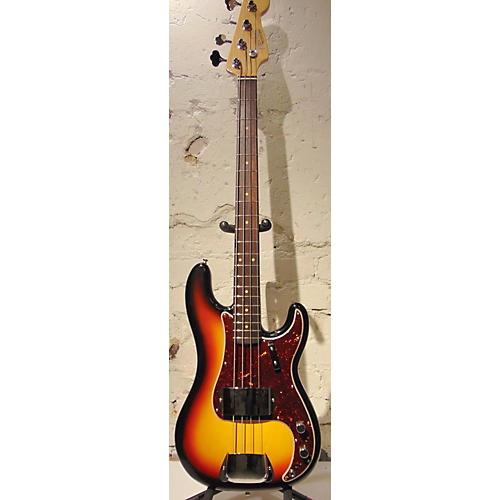 Fender 1963 American Vintage Precision Bass Electric Bass Guitar