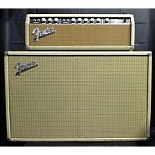 Fender 1963 BANDMASTER AMP & CABINET Guitar Cabinet
