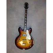 Epiphone 1963 Casino 1pu Hollow Body Electric Guitar
