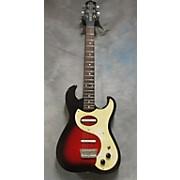 Danelectro 1963 Dano Reissue Solid Body Electric Guitar