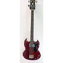 Gibson 1963 EB-O Bass Electric Bass Guitar