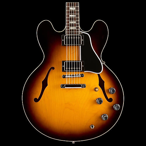 Gibson Custom 1963 ES-335 Historic Block Reissue Electric Guitar