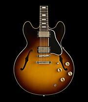 Gibson 1963 ES-335 VOS Semi-Hollow Electric Guitar