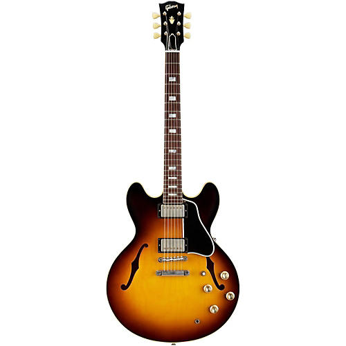 Gibson 1963 ES-335TD Semi-Hollow Electric Guitar
