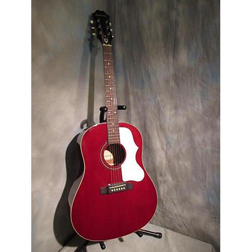 Epiphone 1963 Ej45 Acoustic Guitar