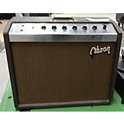 Gibson 1963 GA-8T Tube Guitar Combo Amp