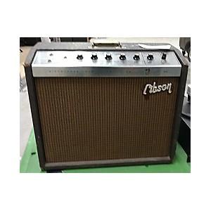 Vintage Gibson 1963 GA-8T Tube Guitar Combo Amp