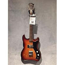 Guild 1963 Jetstar Solid Body Electric Guitar