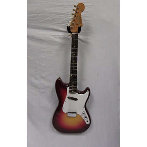Fender 1963 Musicmaster Solid Body Electric Guitar