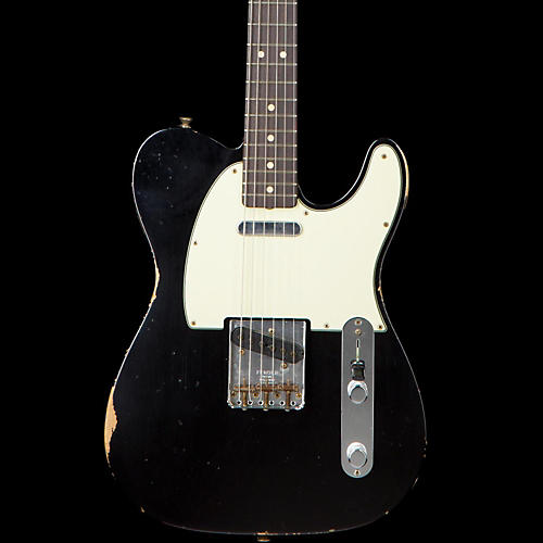 Fender Custom Shop 1963 RELIC TELECASTER
