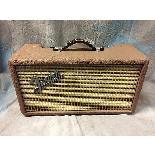Fender 1963 Reissue Tube Reverb Tank Effects Processor-thumbnail