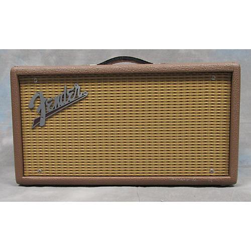 Fender 1963 Reissue Tube Reverb Tube Guitar Amp Head