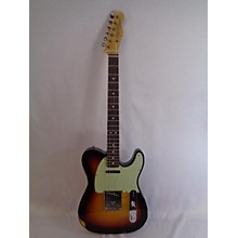 Fender 1963 Relic Telecaster Solid Body Electric Guitar