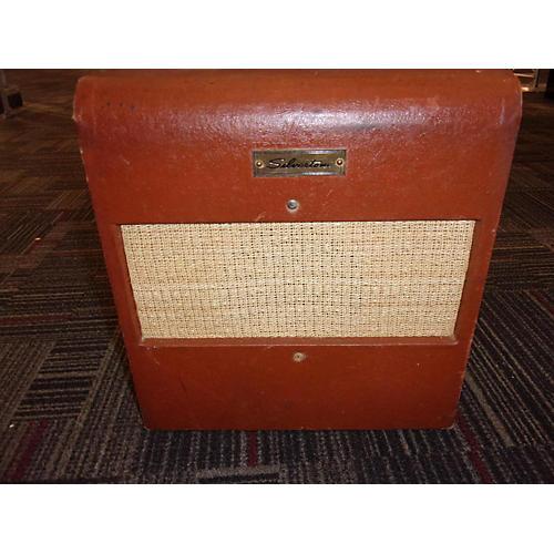 vintage silvertone 1963 silvertone 1430 combo tube guitar combo amp guitar center. Black Bedroom Furniture Sets. Home Design Ideas