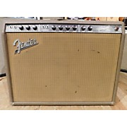 Fender 1963 Vibroverb Tube Guitar Combo Amp