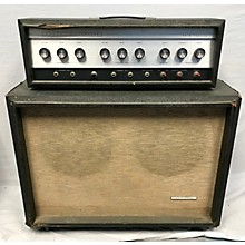 Silvertone 1964 1484 Twin Twelve Tube Guitar Amp Head