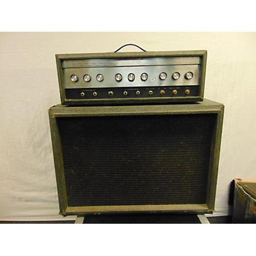 vintage silvertone 1964 1484 twin twelve tube guitar combo amp guitar center. Black Bedroom Furniture Sets. Home Design Ideas