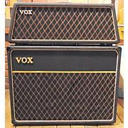 Vox 1964 AC30 Super Twin Head And Cab Tube Guitar Amp Head
