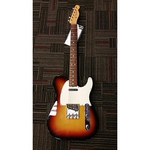 Fender 1964 American Vintage Telecaster Solid Body Electric Guitar-thumbnail