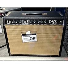 Fender 1964 DELUXE Amp Tube Guitar Combo Amp