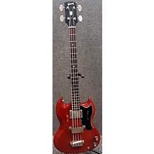Gibson 1964 EB-0 Electric Bass Guitar
