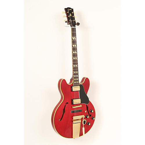 Gibson 1964 ES-345 with a Maestro Tremolo Electric Guitar-thumbnail