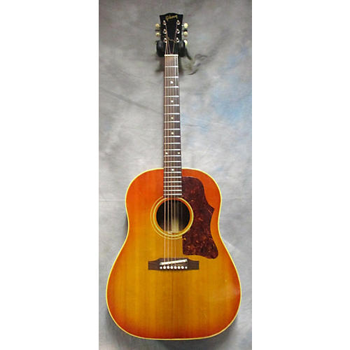 Gibson 1964 J45 Acoustic Guitar
