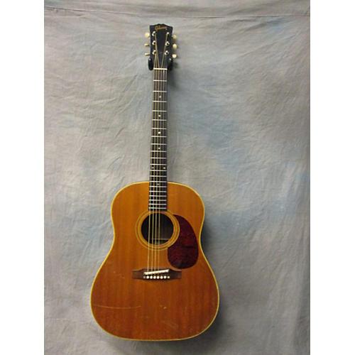 vintage gibson 1964 j50 acoustic guitar natural guitar center. Black Bedroom Furniture Sets. Home Design Ideas
