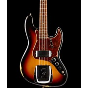 Fender Custom Shop 1964 Jazz Bass Relic Guitar