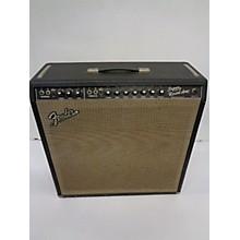 Fender 1964 Super Reverb 4x10 Tube Guitar Combo Amp