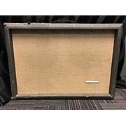Silvertone 1964 TWIN TWELVE Tube Guitar Combo Amp