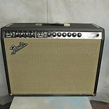 Fender 1964 Twin Reverb 2X12 Tube Guitar Combo Amp