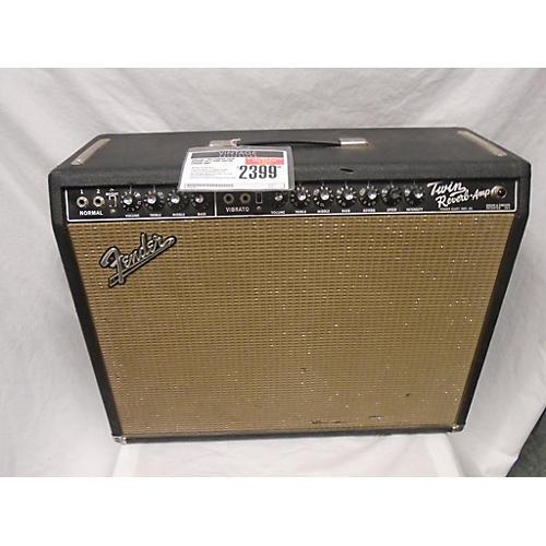 vintage fender 1964 twin reverb 2x12 tube guitar combo amp guitar center. Black Bedroom Furniture Sets. Home Design Ideas