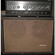 Silvertone 1965 1484 Tube Guitar Combo Amp