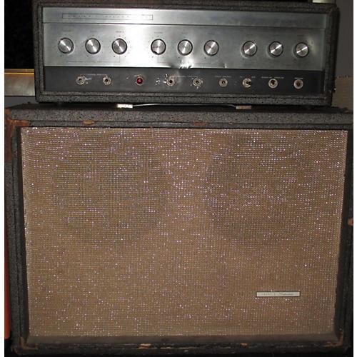 Vintage Silvertone 1965 1484 Tube Guitar Combo Amp ...
