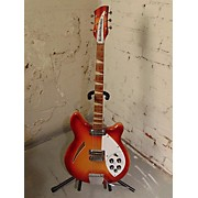 Rickenbacker 1965 365-6 Hollow Body Electric Guitar
