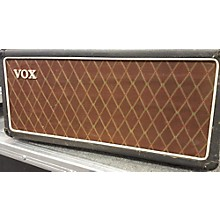 Vox 1965 AC50CPH 50W Tube Guitar Amp Head