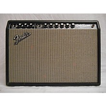 Fender 1965 DELUXE REVERB Tube Guitar Combo Amp