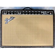 Fender 1965 Deluxe Reverb 22W Limited Edition Western Wheat Tube Guitar Combo Amp