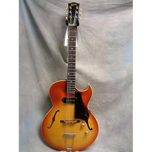 Gibson 1965 Es 125tc Hollow Body Electric Guitar