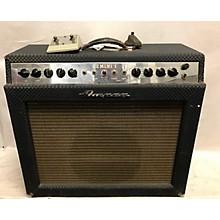 Ampeg 1965 G12 Gemini Tube Guitar Combo Amp