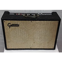 Gretsch Guitars 1965 Gretsch 6162 Dual Twin Tube Guitar Combo Amp