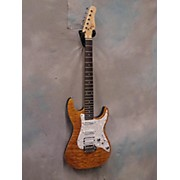Michael Kelly 1965 HSS Solid Body Electric Guitar