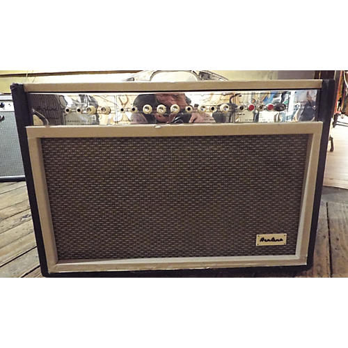 Airline 1965 Professional 62-9062A Tube Guitar Combo Amp
