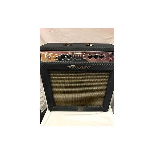 Ampeg 1965 ROCKET 2 Tube Guitar Combo Amp-thumbnail