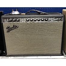 Fender 1965 Reissue Deluxe Reverb 22W 1x12 Tube Guitar Combo Amp