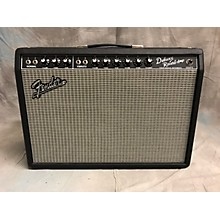 Fender 1965 Reissue Deluxe Reverb 22W Tube Guitar Amp Head