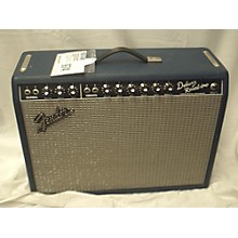 Fender 1965 Reissue Deluxe Reverb Limited Edition Blue Tube Guitar Combo Amp